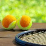 テニスの得点 点数の数え方の由来。なぜ【ラブ→15→30→40】なの?